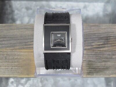 Swatch Irony Lady Square 2009 - YUS121 - Clean, Tested and Working