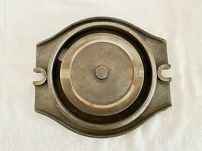 Bridgeport Swivel Base For Milling Vise Rotary Table Usa