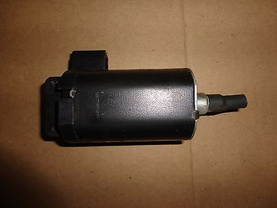 Dodge Ram Pickup Truck Driver Side Power Seat Track Horizontal Motor REGULAR CAB