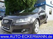 Audi A3 Sportback 1.4 TFSI Ambition STANDHEIZUNG