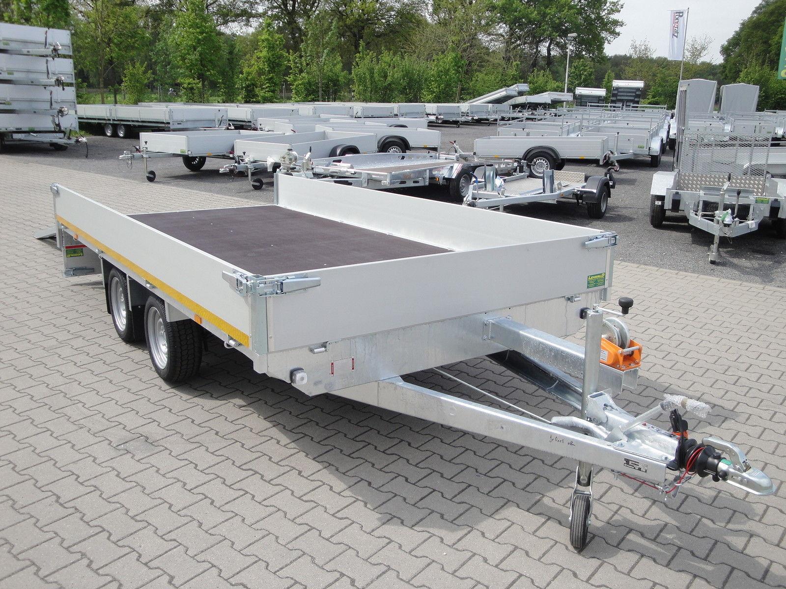 2 7to eduard universal autotransporter neu 4 06x2x0 30m autotransportanh nger. Black Bedroom Furniture Sets. Home Design Ideas