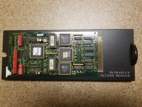 HARRIS Intraplex GatesAir IX-DS-64NC Card DS-64NC
