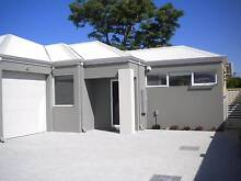 Lovely back secure villa  3 x 2 with 2 split system air condition Westminster Stirling Area Preview