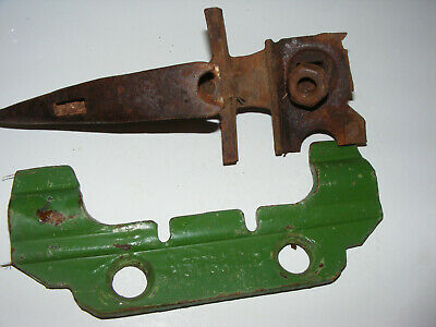 John Deere Number 5 Sickle Mower Sickle Hold Down End Guard
