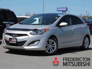 2014 Hyundai Elantra GT GLS HEATED SEATS | SUNROOF | ONLY $48...