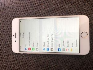 iPhone 6 rose gold 64gb