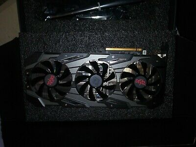 PowerColor Red Devil AMD Radeon RX 5700 XT 8GB GDDR6 Graphics Card