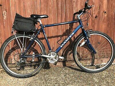 mountain bike dawes 26 inch wheels good condition