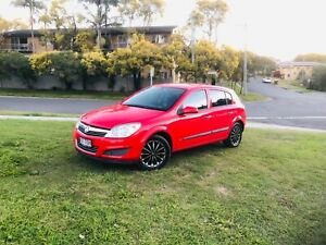 2007 Holden Astra CD Sport low mileage Holland Park West Brisbane South West Preview