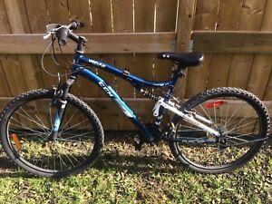 CCM bike for sale