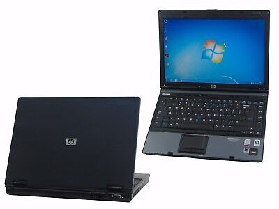 Laptop Windows - CHEAP HP Compaq Laptop Windows 7 Dual Core 1 Year Warranty FAST WIRELESS