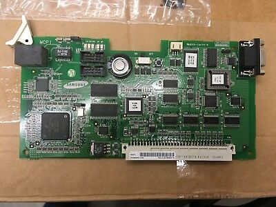Used Samsung Idcs 100 Mcp1 Processor Card