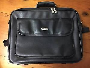 Belkin Laptop Bag w/ laptop charger Morayfield Caboolture Area Preview