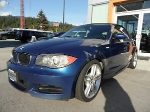 2008 BMW 135 i / M-Package
