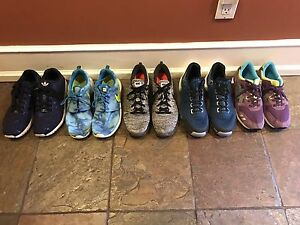 Size 12-13 nike/adidas sale NO BAD OFFER REFUSED!
