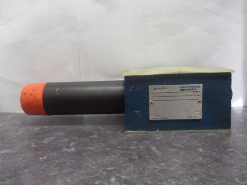 New Rexroth ZDR10DB2-53/75YM/12 Pressure Reducing Valve Size 6