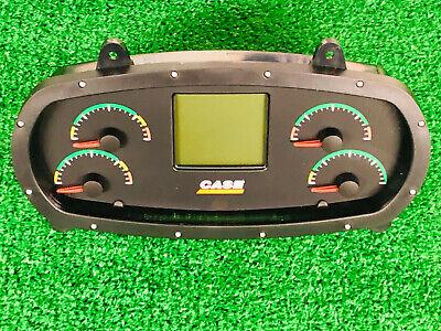 Cnh 87664590 Instrument Cluster Aic Dozer 12v Case Ih