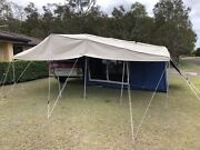 MDC camper trailer soft floor gal extreme Yamba Clarence Valley Preview