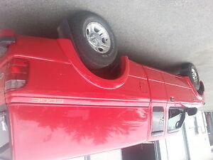 2004 Ford Ranger edge Camionnette