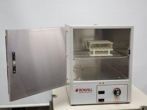 Boekel 133000 - Tabletop Digital Incubator - working tested