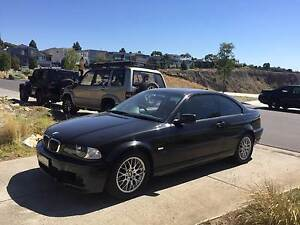 2002 BMW Other Coupe Keilor East Moonee Valley Preview
