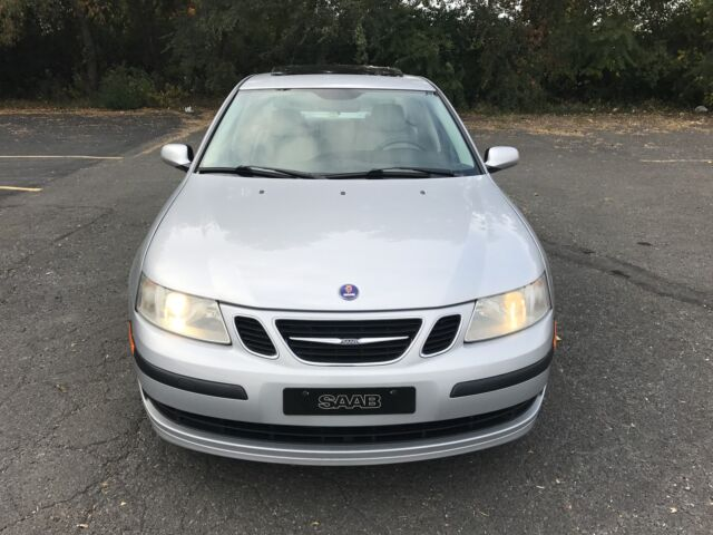 Image 1 of 2006 Saab 9-3 2.0T Sedan…