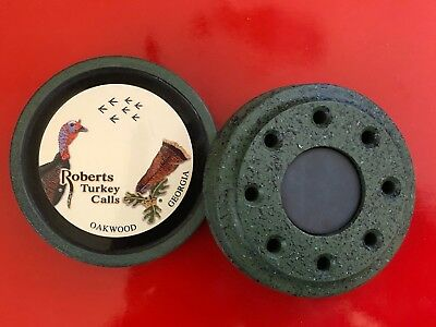 SPLATTER CAMO 2-IN-1 FRICTION CALL-BEST OF THE TEST FIELD&STREAM - ROBERTS