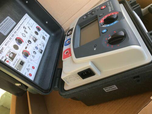 Megger MIT1025 10kV Diagnostic Insulation Resistance Tester