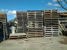 USED PALLETS   $7 each OVER  150 READY TO GO Sans Souci Rockdale Area Preview