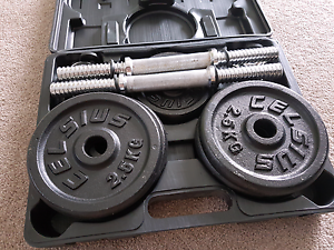 Free weights for sale Croydon Maroondah Area Preview