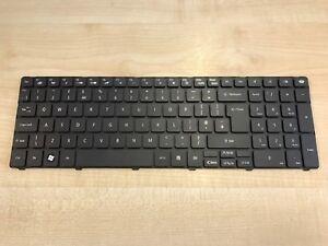 Packard Bell TM80 TM81 TM86 TM89 TM82 TM85 TM83 NEW90 UK Keyboard KB.I170G.196