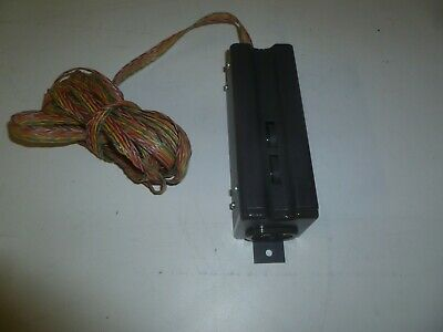Motorola Centracom Gold Series Bln1211b Headset Jack With Cable 3083643p09
