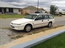 1996 Holden Commodore Wagon V6 LPG Jindalee Wanneroo Area Preview
