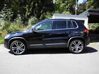 VW Tiguan 1 (5N/5N2) 2.0 TDI 4motion Test