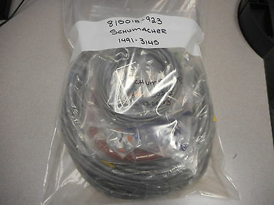 Schumacher 1491-3145 Cable Kit For Bubbler Source For Aviza Svg Thermco Rvp300