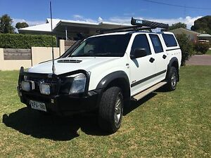 2007 Holden Rodeo with the LOT!! Port Lincoln Port Lincoln Area Preview