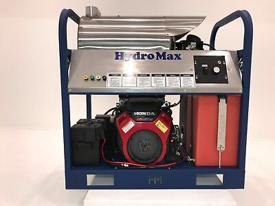 Hotcold Water Pressure Washer 8gpm3200psi-new
