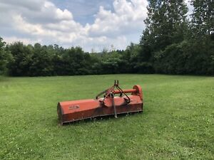 Pto Mower | Find Heavy Equipment Near Me in Ontario : Trucks