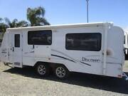 2009 Jayco Pop top 18 ft Old Reynella Morphett Vale Area Preview