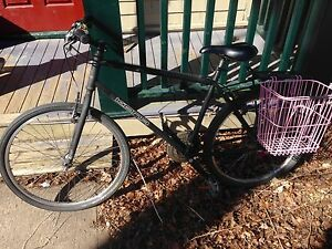 KONA SMOKE HYBRID BICYCLE - EXCELLENT CONDITION