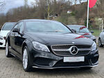 Mercedes-Benz CLS 500 4-M AMG Standhe. Belüftung Airmatic 360°