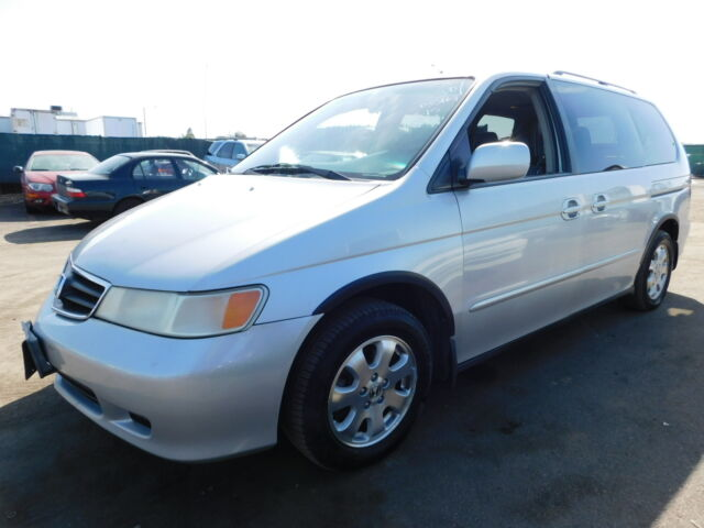 Image 1 of Honda: Odyssey 5dr EX-L…