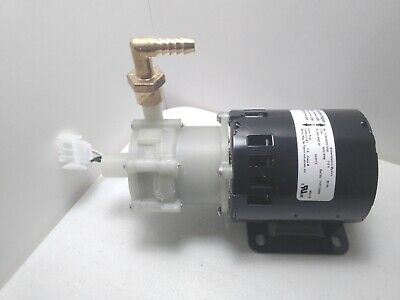 Ice-o-matic Kpu090 Scotsman 12-2503-21 - Ice Machine Drain Pump 1011448-92