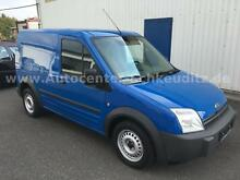 Ford Transit Connect Kasten LKW 1.Hd. orig.110tkm