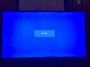 "42"" 1080p TV"