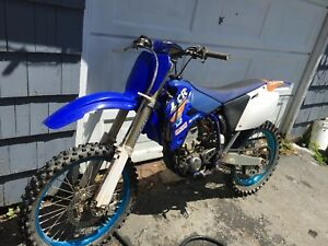 2004 Yz250f !UPDATED!