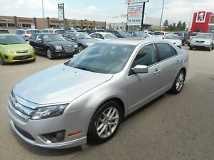 2012 Ford Fusion SEL CLEARANCE PRICED