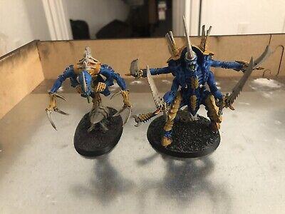 warhammer 40k tyranids army Genestealers