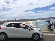 Kia Rio 2014 3 door hatchback Bondi Eastern Suburbs Preview