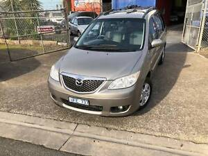 2006 Mazda MPV Automatic Wagon RWC Included Mazda Service History Epping Whittlesea Area Preview